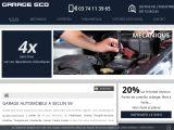 Garage auto et entretien voiture à Seclin 59, EcoGarage
