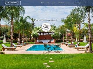 Location riad marrakech