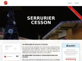 Serrurier Cesson