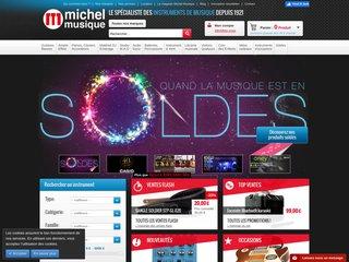 Michel Musique