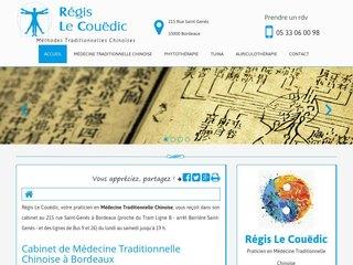 Votre praticien en médecine traditionnelle chinoise à Bordeaux