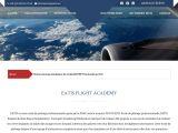 Simulateur de vol, cour de pilotage, bienvenue chez Eatis,
