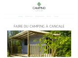 camping cancale