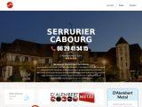 Serrurier Cabourg