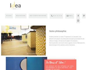Idea décoration, votre agencement intérieur !
