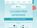 Paritel Cloud