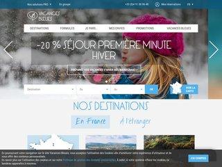 Hotel club France pour vos vacances en famille