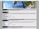 Blog de voyages