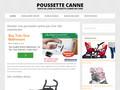 Poussette canne : guide d'achat, astuces et bons plans
