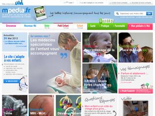 Mpedia – les bonnes adresses de professionnels pour enfants