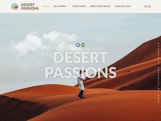 desert passions