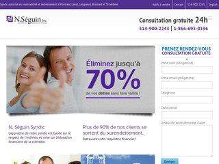 Syndic N. Séguin Inc.
