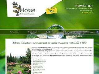 Entreprise aménagement paysage Lille (59)