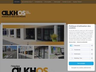 Cabinet conseil bureau d'études en ingénierie touristique - Alkhos
