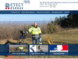 geodetection Limoges