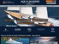 Aqua Marine : tout pour le yachting