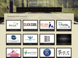 Guide-Site-Web : la qualité avant tout