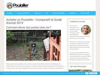 Un poulailler domestique dans votre jardin : ce qu'il faut savoir