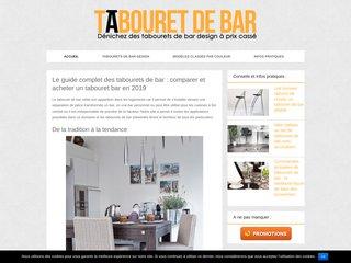 Des tabourets de bar design pour tous les budgets