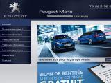 Garage Marie - concessionnaire Peugeot, dépannage et réparation de vos véhicules près de Caen(14)