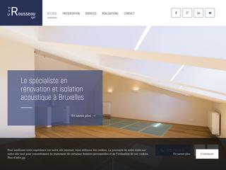 Entreprise de rénovation Brabant wallon