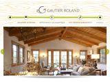Fabrication en bois pour meuble à Vannes | GAUTIER ROLAND