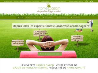 Nantes Gazon