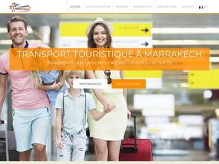 transferts à Marrakech