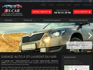 Entretien voiture Saint-Laurent-du-Var