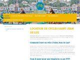 Cyclostation: location vélo