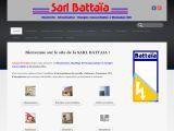 SARL BATTAIA Electricité - Climatisation