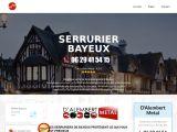 Serrrurier Bayeux
