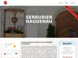 Serrurier Haguenau