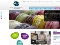 Vipe – Vannes: la création d'entreprises innovantes