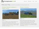 Farming Simulator Mods