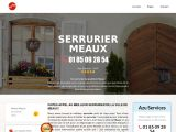 Serrurier Meaux WebServiceMarketing