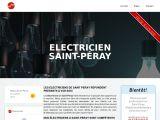 Electricien Saint-Péray