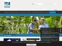 Roullier France