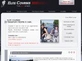 Elite Courses - coursiers à vélo à Caen