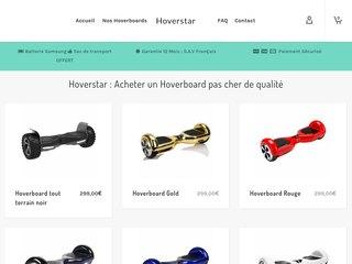hoverboard hoverstar