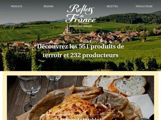 Terroirs de France-RefletsdeFrance
