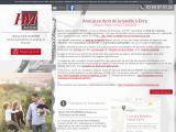 Avocat spécialisé en droit de la famille Evry