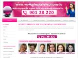 Voyance par telephone luxembourg