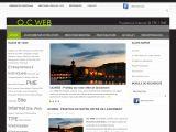 OCWEB - Internet Web pour les TPE/PME - Webmarketing - Webmaster - Perpignan - Carcassonne - Toulouse