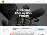 Piercing Bar Le Duc