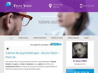 Votre psychopraticien à Paris