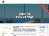 Vitrier Haguenau WebServiceMarketing