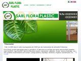 FLORA PLASTIC