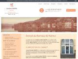Cabinet d'avocat à Namur