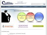 Credifina vous guide dans votre choix de crédit